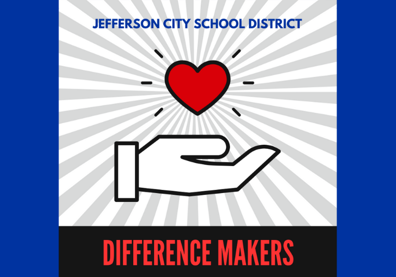 October 2020 Difference Makers